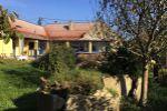 Dom plný možností na skok od Bratislavy