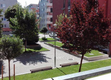 STARBROKERS – EXKLUZÍVNE - 3-izbový byt, novostavba, 2 veľké loggie, parkovacie státie, lokalita Ružinov