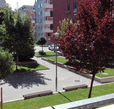 STARBROKERS – 3-izbový byt, novostavba, 2 veľké loggie, parkovacie státie, lokalita Ružinov