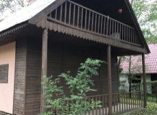 Rekreačná chata, Šaštín - Stráže