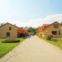 Polyfunkčný objekt, Báb, 750 m², Novostavba