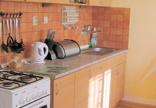 Ponúkame na predaj 1-izbový byt na sídlisku Banisko, Dolný Kubín (010-111-PEK)