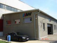 REALFINANC - 100% aktuálny! cca 10 ročný Autoservis v Trnave !!!