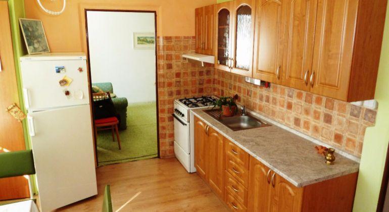 Predaj 2 izbový byt Kalinovo