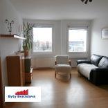 Byty Bratislava prenajme 2-izb. byt v novostavbe na Zadunajskej ceste, BA V /oproti Auparku/.
