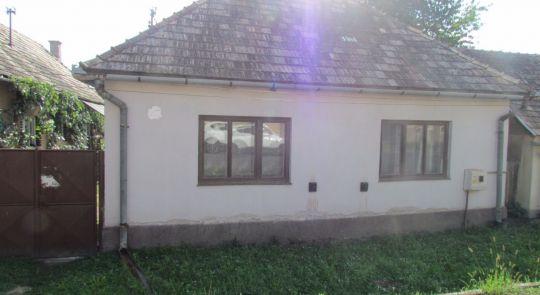 Rodinný dom v obci Mládzovo na predaj