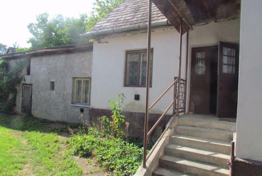 Predaj Rodinné domy Mládzovo-1