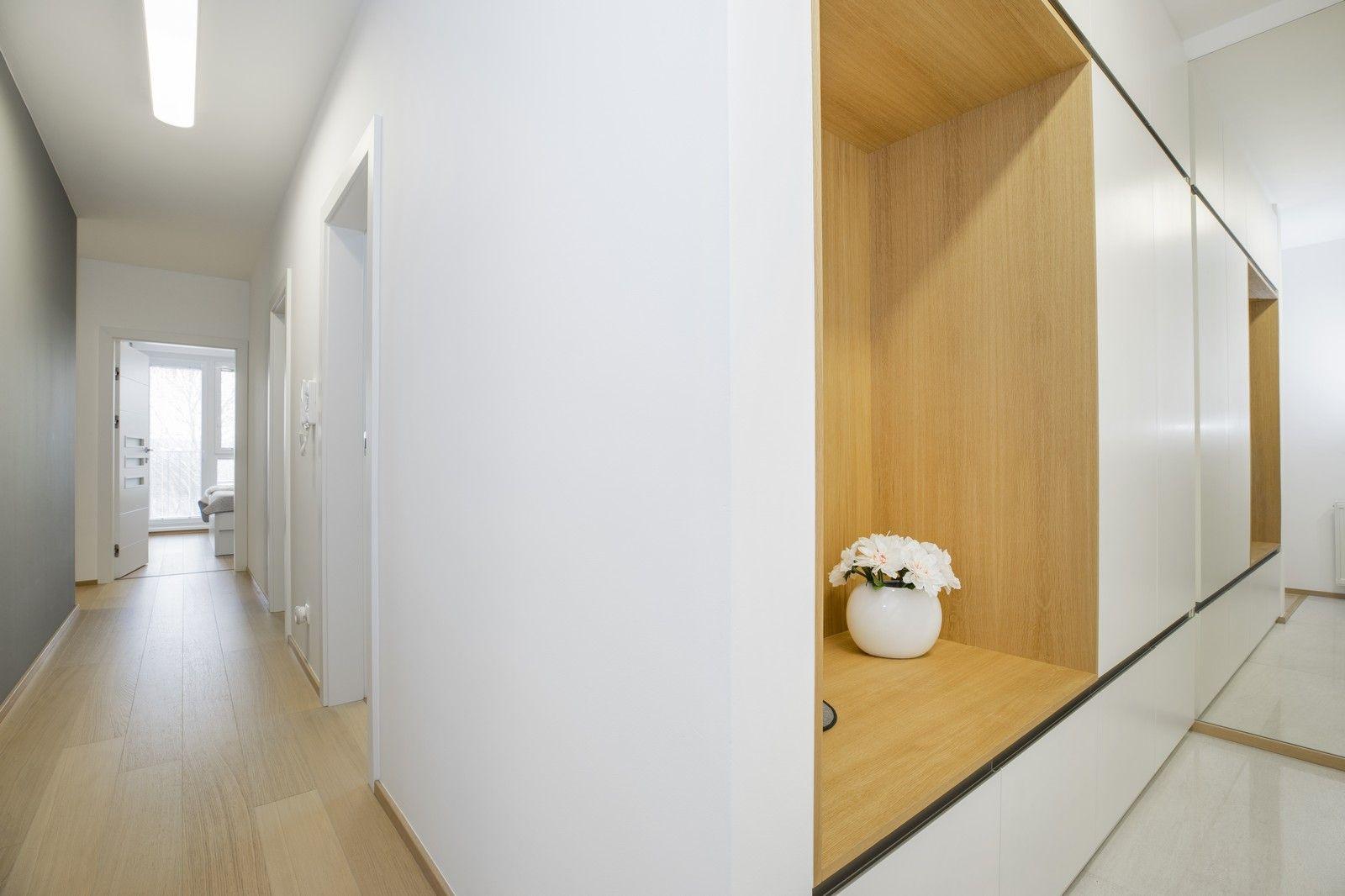 EXKLUZÍVNY 4-izbový byt v rezidencii MACHNÁČ na predaj - NOVOSTAVBA, Staré Mesto