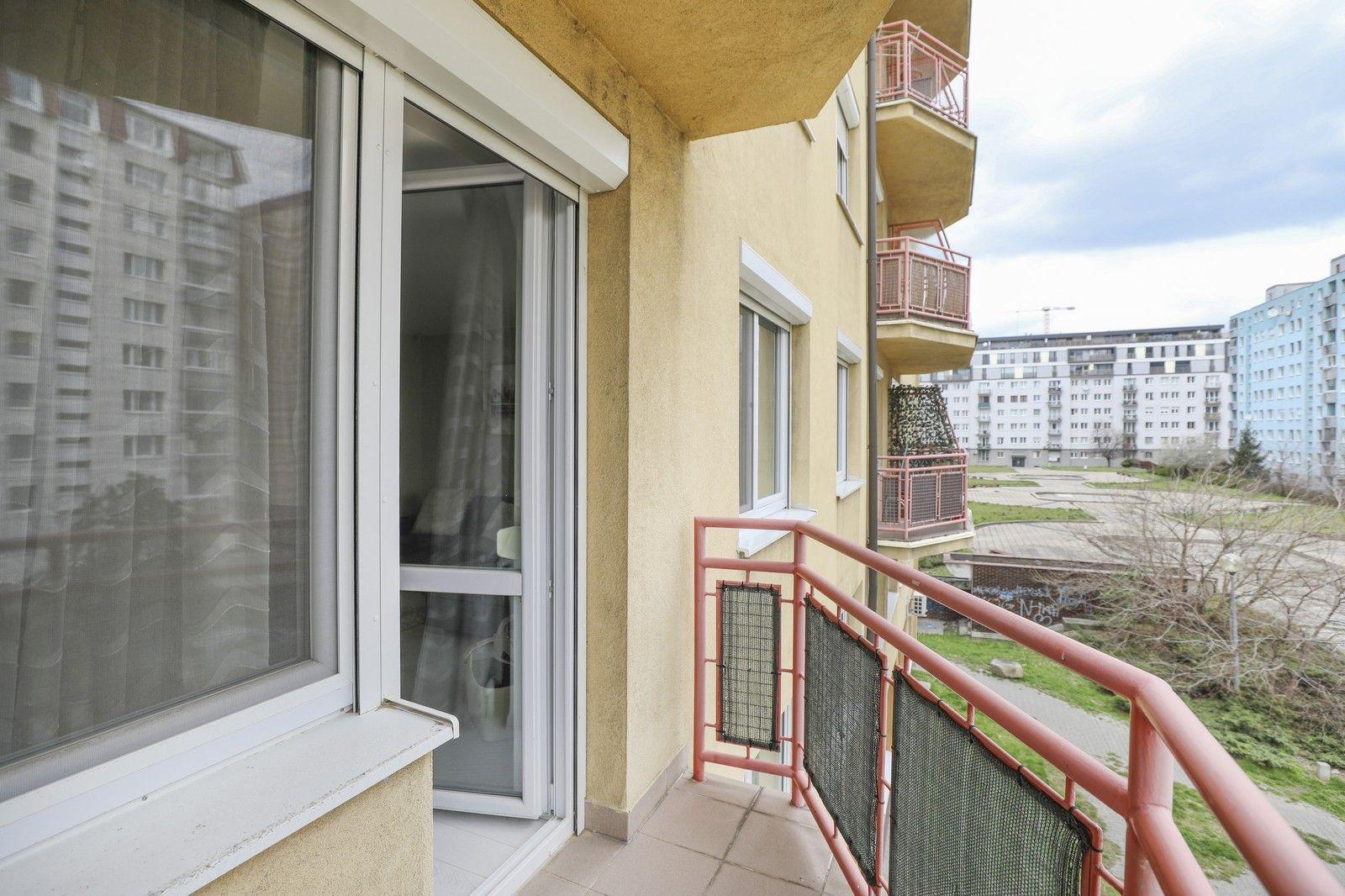Nepremeškajte príležitosť! PRENÁJOM NOVÉHO 2-izbového bytu v atraktívnej lokalite RUŽINOVA, pri OC Centrál