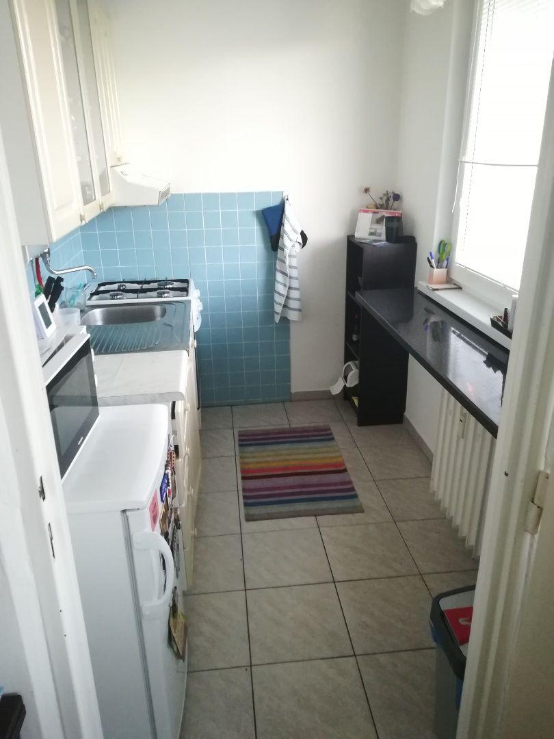 PRENÁJOM: 1-izb. byt, Ľ.Zúbka, Bratislava-Dúbravka