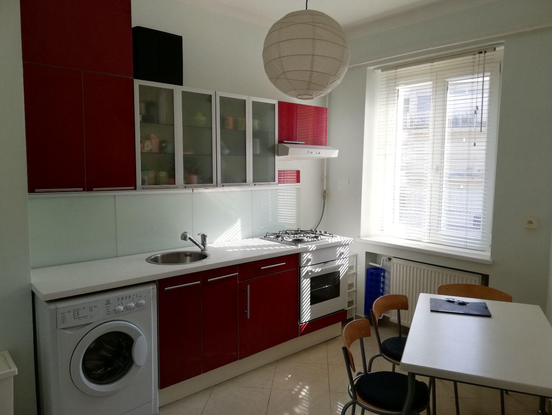 NA PRENÁJOM: 1-izbový byt pri Medickej záhrade, Francisciho ulica, Staré Mesto