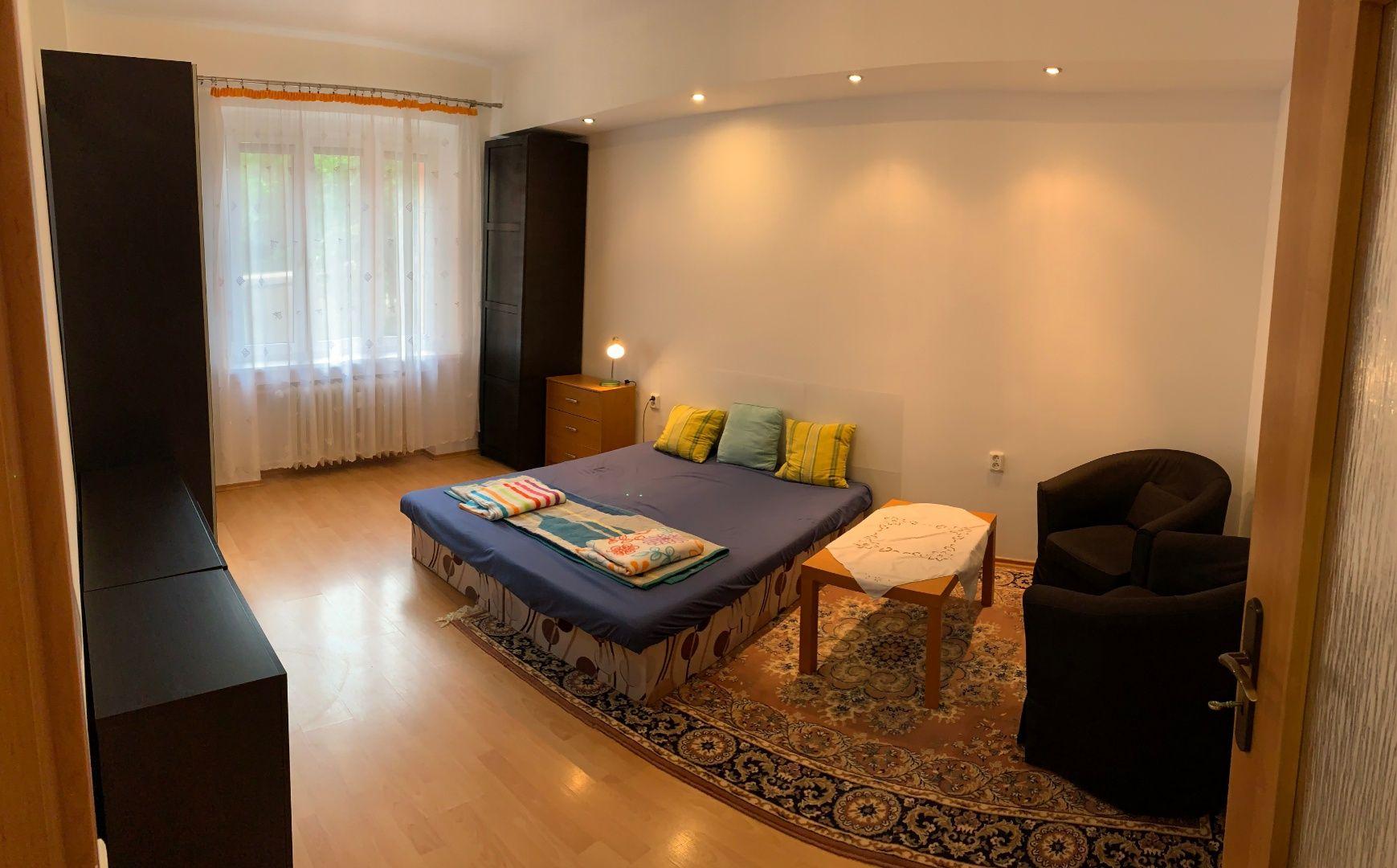 NA PRENÁJOM: 1-izbový byt po kompletnej rekonštrukcii v atraktívnej lokalite Starého mesta.