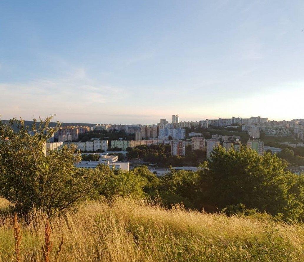 NA PREDAJ: lukratívny pozemok, Staré Grunty, Bratislava-Karlova Ves