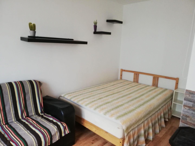 NA PRENÁJOM:  1- izbový byt, Bieloruská ulica, Bratislava