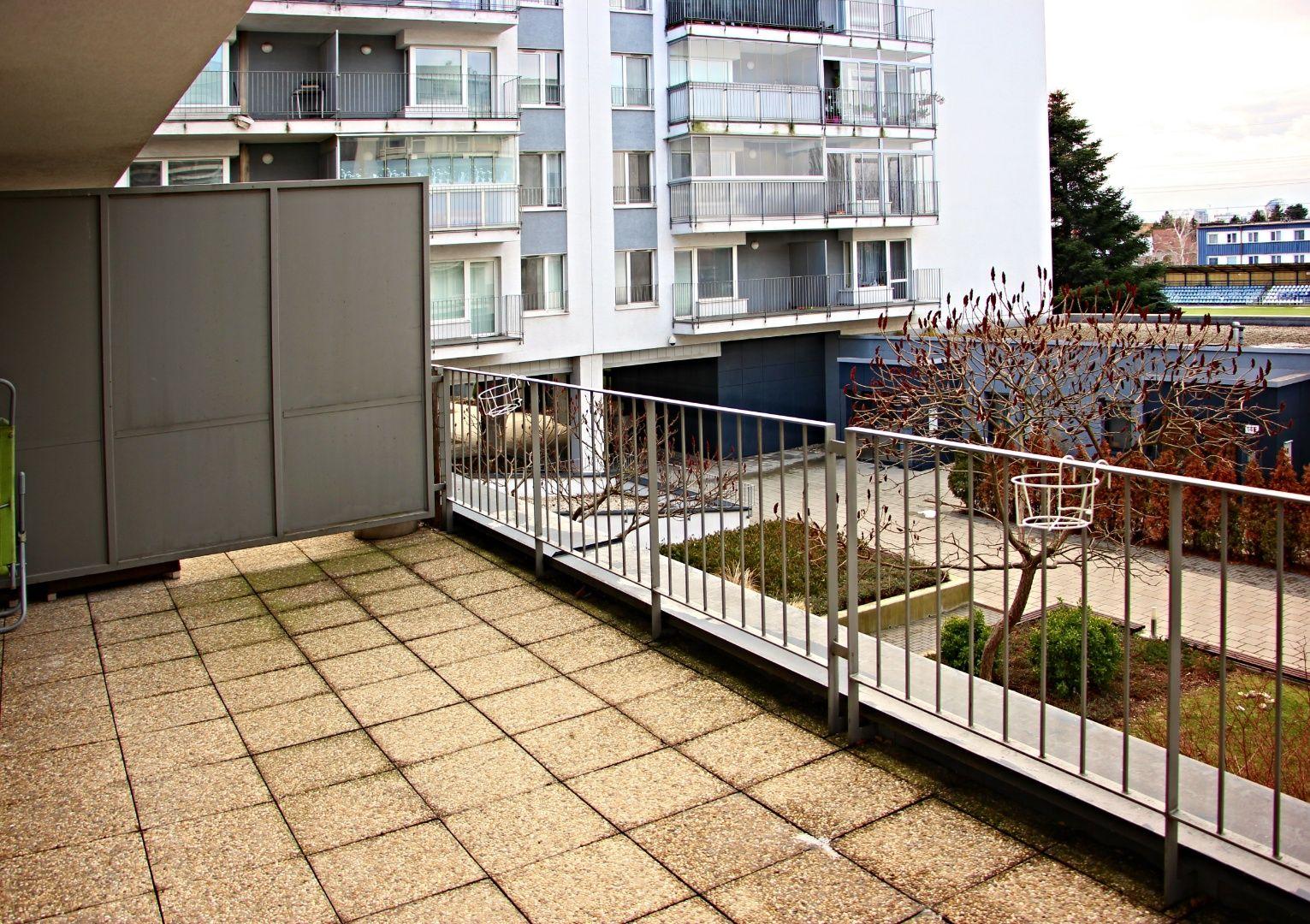 NA PRENÁJOM: 1-izb. byt, Hrachová ulica, Bratislava-Ružinov