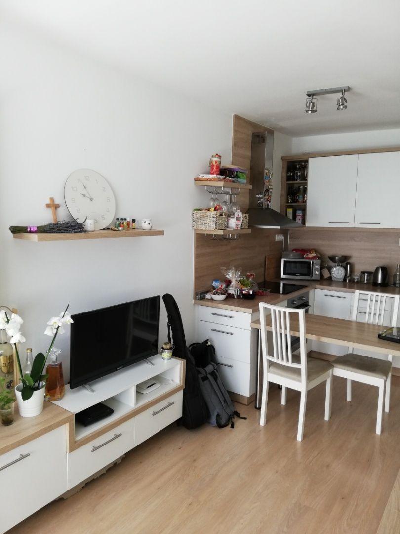 NA PRENÁJOM: 2-izbový byt v novostavbe, Ružinovská ulica, Bratislava