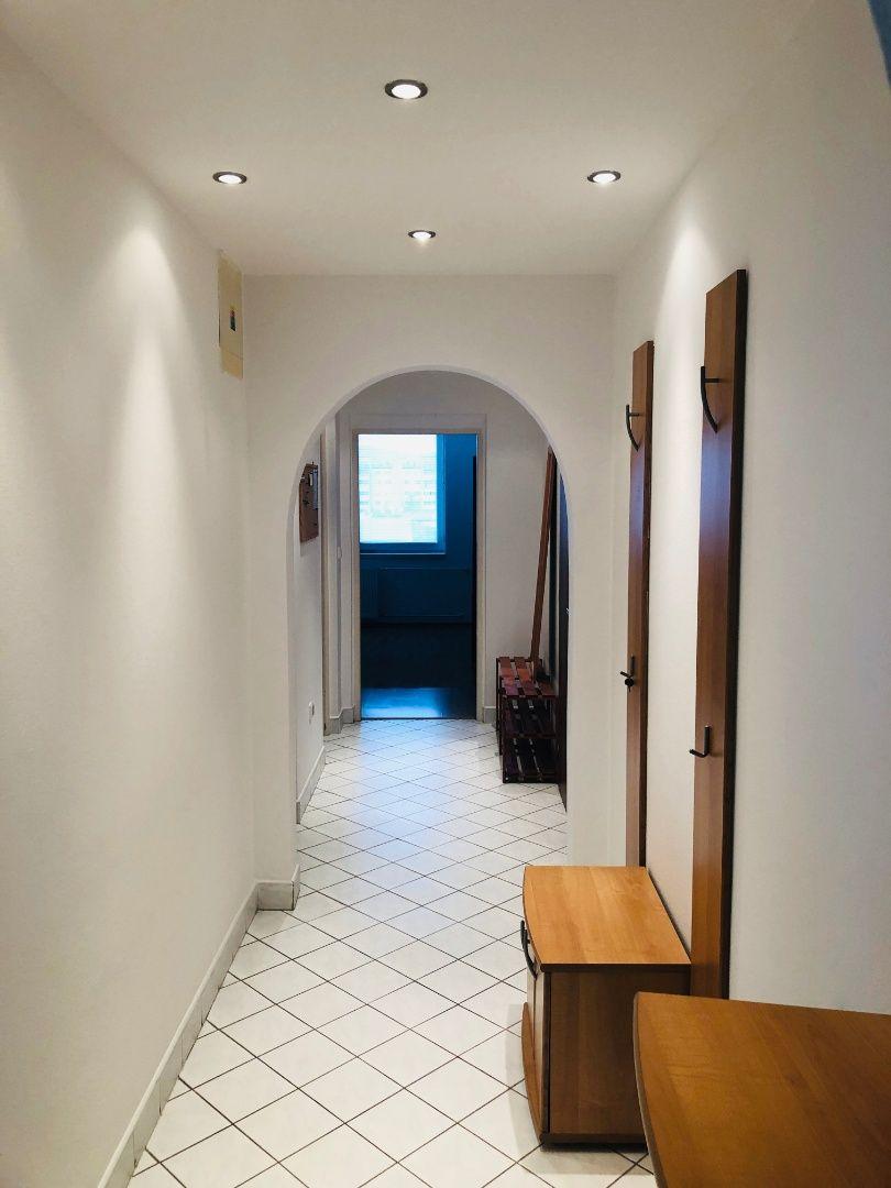 NA PRENÁJOM: 2-izbový byt vo vyhľadávanej lokalite RUŽINOV-TRNÁVKA.