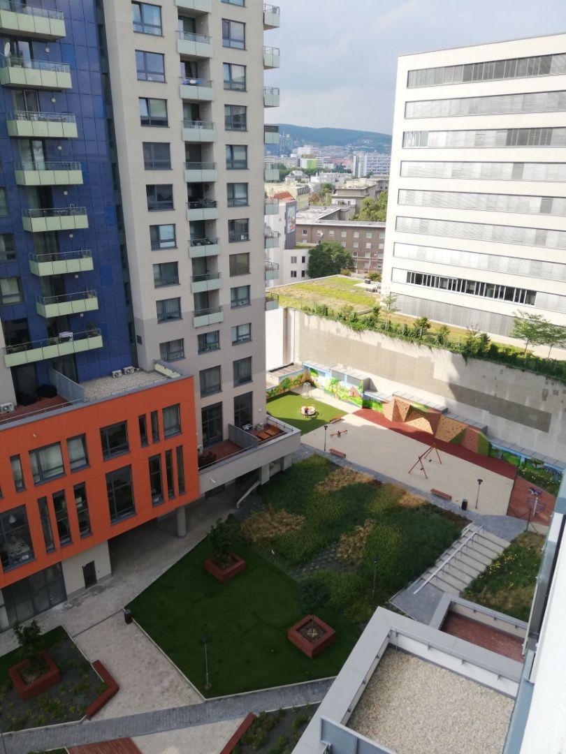 NA PRENÁJOM: 2-izbový byt, Plynárenská ulica, novostavba CITY PARK, Ružinov