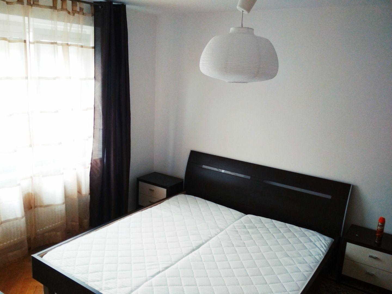 NA PRENÁJOM: 2-izbový byt, Turčianska ulica, Bratislava - Ružinov