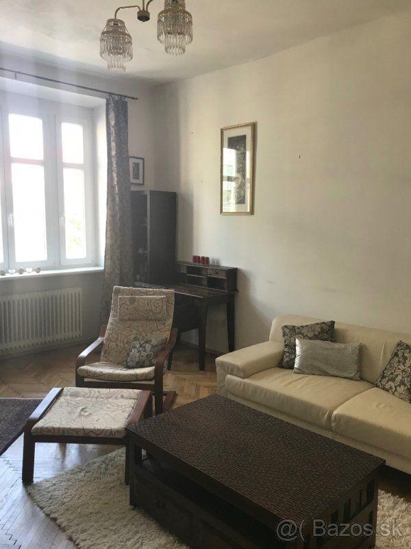 NA PREDAJ: 1,5-izbový byt vo vyhľadávanej lokalite na Klemensovej ulici v Starom-meste, vhodný ako INVESTÍCIA