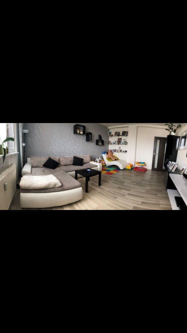Priestranný 3-izbový byt, Hrobákova ulica, Petržalka