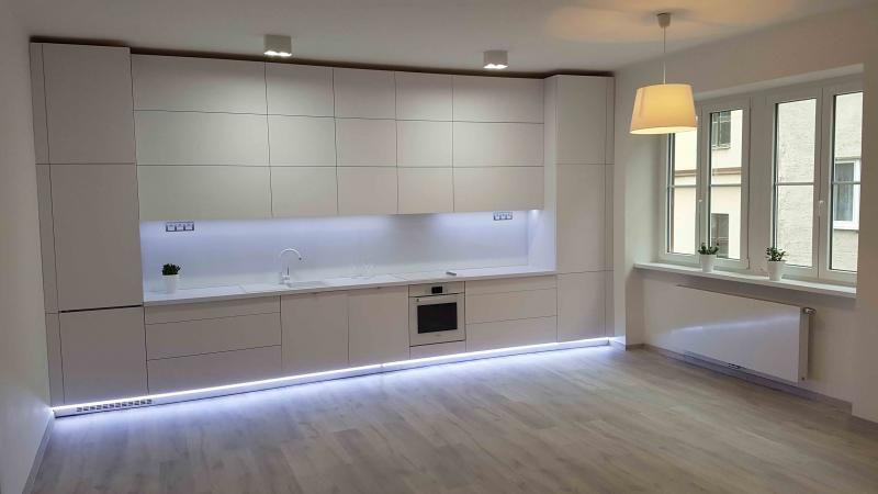Luxusný 4-izbový byt v atraktívnej lokalite Starého mesta, 127 m2, Mariánska ulica
