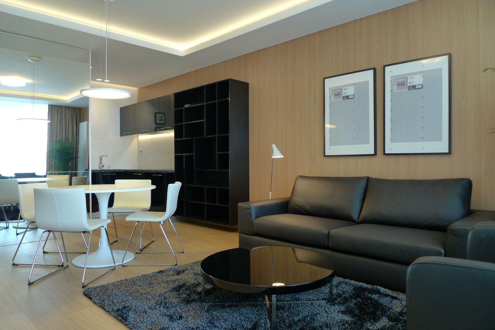 NA PRENÁJOM: 2-izbový byt v lukratívnej novostavbe PANORAMA TOWERS