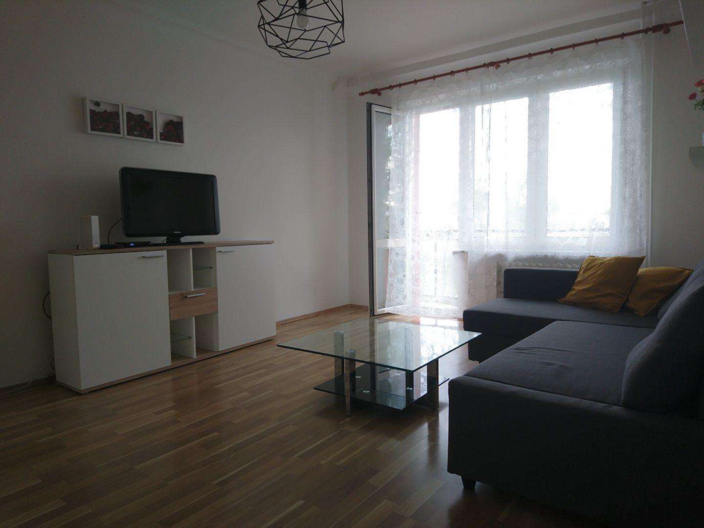 NA PRENÁJOM: 1,5-izbový byt v obľúbenej lokalite na Súmračnej ulici v Ružinove
