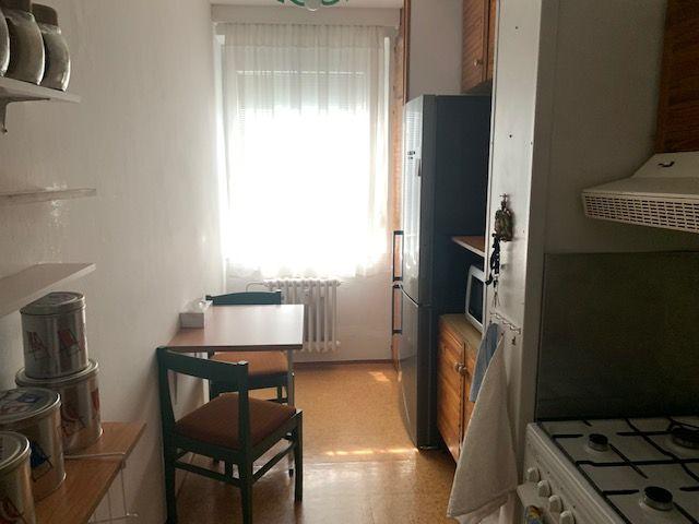 NA PREDAJ: Priestranný 3-izbový byt, Strečnianska ulica, Petržalka