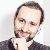Mgr. Michal Kramarík