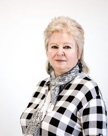 Tatiana Abošiová