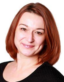 Ing. Ingrid Bujdová
