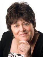 Eva Almásiová