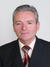 Ing. Ladislav Jamrich