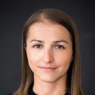 Katarína Hunová