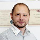Bc. Marek Meluš
