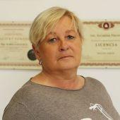 Bc. Darina Šobáňová
