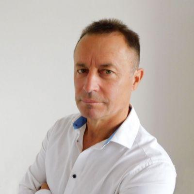 Mgr. Ľuboš Šimončič