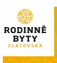Rodinné byty Zlatovská