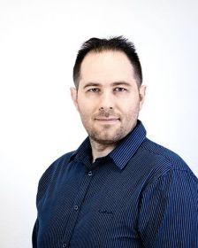Erik Mikloš
