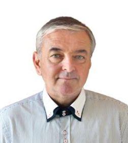 Ing. Štefan Ölvecký