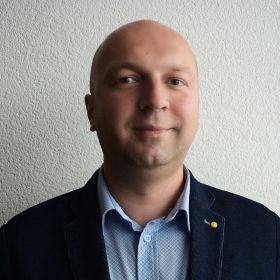 Ing. Peter Šalajka