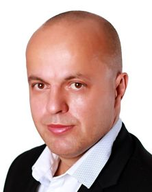 Ing. Róbert Sivák