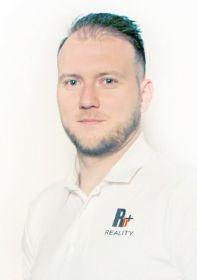 Rybár Michal, Ing.