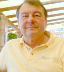 Debnár Ladislav, Ing.