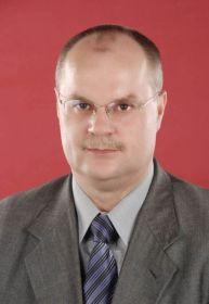 Ing. Ján Vitko