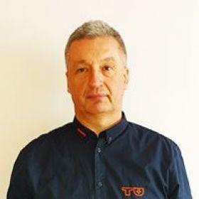 Ing. Tomáš Šimko