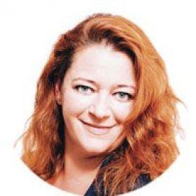 Klaudia Šilleová
