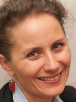 Ing. Melánia Kurpieľová
