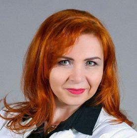Sylvia Stolariková